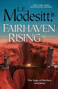 [Saga Of Recluce: Book 22: Fairhaven Rising (Signed Bookplate Edition Hardcover) (Product Image)]