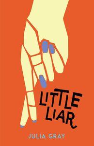 [Little Liar (Product Image)]