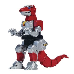 [Mighty Morphin' Power Rangers: Action Figure: T-Rex Zord (Product Image)]