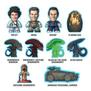 [Aliens: TITANS: Game Over Collection (Complete Display) (Product Image)]