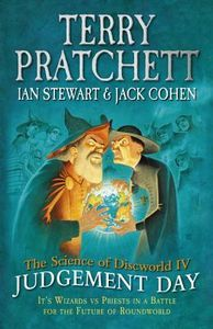 [Science Of Discworld: Book 4: Judgement Day (Product Image)]