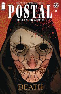 [Postal: Deliverance #8 (Product Image)]