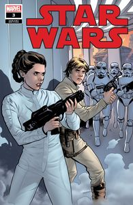 [Star Wars #3 (Lupacchino Variant) (Product Image)]
