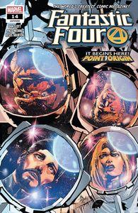 [Fantastic Four #14 (Product Image)]