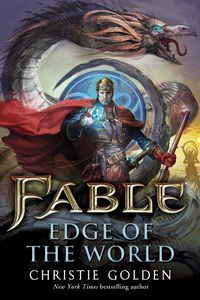 [Fable: Edge Of The World (Product Image)]