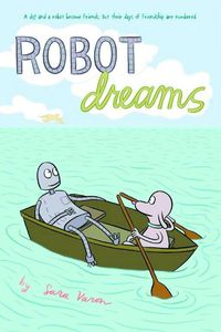 [Robot Dreams (Product Image)]