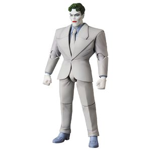 [The Dark Knight Returns: MAFEX Action Figure: The Joker (Product Image)]