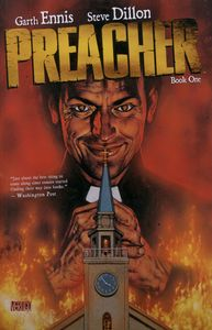 [Preacher: Book 1 (Product Image)]