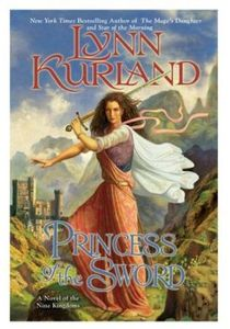 [Novel of the Nine Kingdoms: Book 3: Princess Of The Sword (Product Image)]