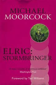 [Elric: Stormbringer! (Product Image)]