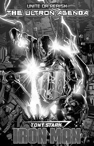 [Tony Stark: Iron Man #16 (Deodato Variant) (Product Image)]
