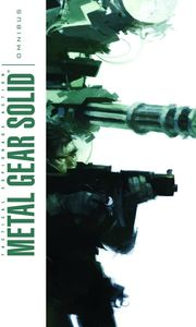 [Metal Gear Solid: Omnibus (Product Image)]