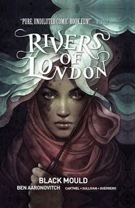 [Rivers Of London: Volume 3: Black Mould (Hardcover - Forbidden Planet Exclusive Signed Mini Print Edition) (Product Image)]