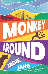 [Monkey Around (Product Image)]