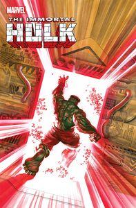 [Immortal Hulk #49 (Product Image)]