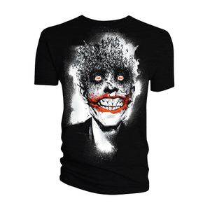 [Batman: T-Shirt: The Joker By Jock (Product Image)]