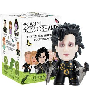 [Edward Scissorhands: TITANS: I'm Not Finished Collection (Product Image)]