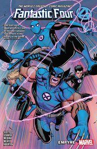 [Fantastic Four: Volume 6 (Empyre) (Product Image)]