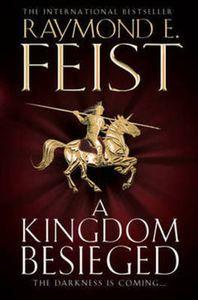 [A Kingdom Besieged (Product Image)]