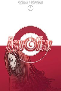 [The Dying & The Dead #7 (Product Image)]
