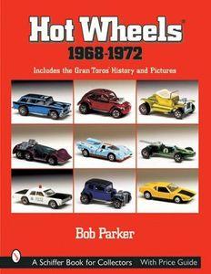 [Hot Wheels: 1968-1972 (Product Image)]