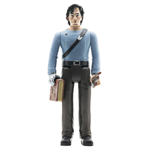 [Army Of Darkness: ReAction Action Figure: Medieval Ash (Product Image)]