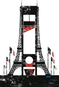 [Butcher Of Paris #5 (Product Image)]
