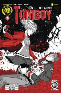 [Tomboy #10 (Cover A Goodwin) (Product Image)]