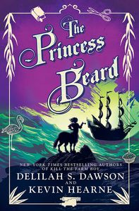 [The Princess Beard: The Tales Of Pell (Hardcover) (Product Image)]