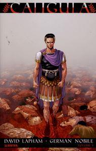 [Caligula: Volume 1 (Product Image)]