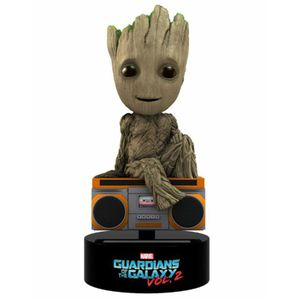 [Guardians Of The Galaxy Vol. 2: Bodyknocker: Groot (Product Image)]