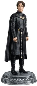 [Game Of Thrones: Model Collection #41 Robb Stark Red Wedding (Product Image)]