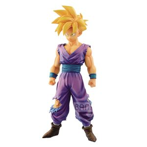 [Dragon Ball Z: Grandista Resolution Of Soldiers Figure: Son Gohan (Product Image)]