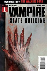 [Vampire State Building #1 (Cover A Adlard) (Product Image)]