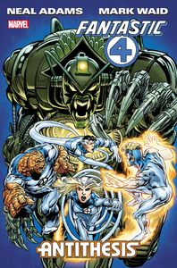 [Fantastic Four: Antithesis #3 (Product Image)]