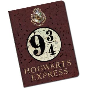 [Harry Potter: Passport Holder: 9 3/4 (Product Image)]