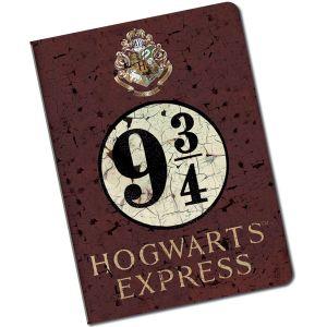 [Harry Potter: Passport Holder: 9 3/4 (Product Image)]