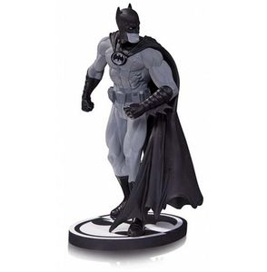 [Batman: Black & White: Statue: By Gary Frank (Product Image)]