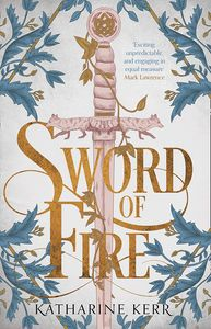 [Sword Of Fire (Product Image)]