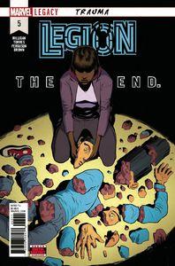 [Legion #5 (Legacy) (Product Image)]