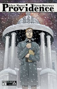 [Providence Act 3 (Limited Edition Hardcover) (Product Image)]