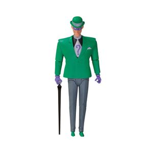 [DC: Batman: The Animated Series: Action FIgures: Riddler (Product Image)]
