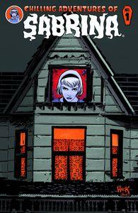 [Sabrina #1 (Regular Cover) (Product Image)]