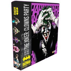 [Batman Miniature Game: Clowns Party Bat-Box: The Joker (Product Image)]