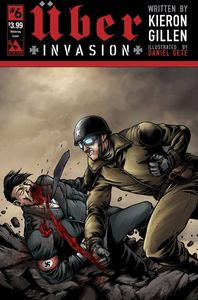 [Uber: Invasion #6 (Blitzkreig Cover) (Product Image)]