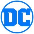 [ Logo DC ]