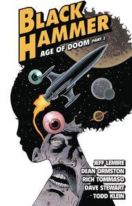 [Black Hammer: Volume 4: Age Of Doom: Part II (Product Image)]