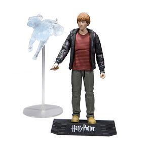 [Harry Potter: Action Figure: Ron Weasley (Product Image)]