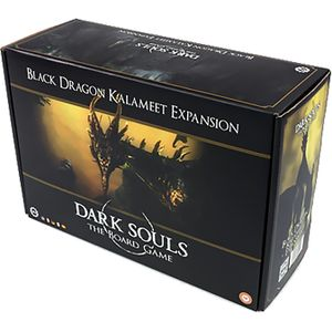[Dark Souls: The Board Game: Black Dragon Kalameet (Expansion) (Product Image)]