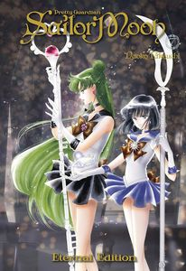 [Sailor Moon: Eternal Edition: Volume 7 (Product Image)]